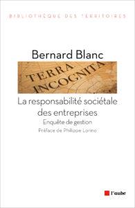 La responsabilité sociétale des entreprises