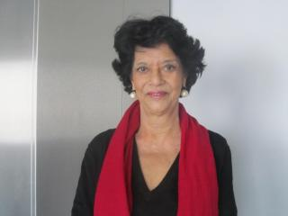 Liane Mozère
