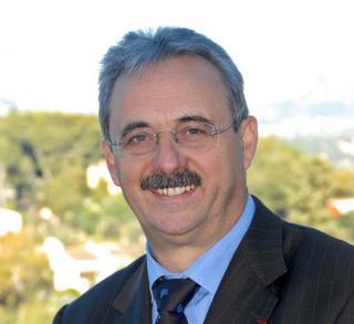 Louis Nègre