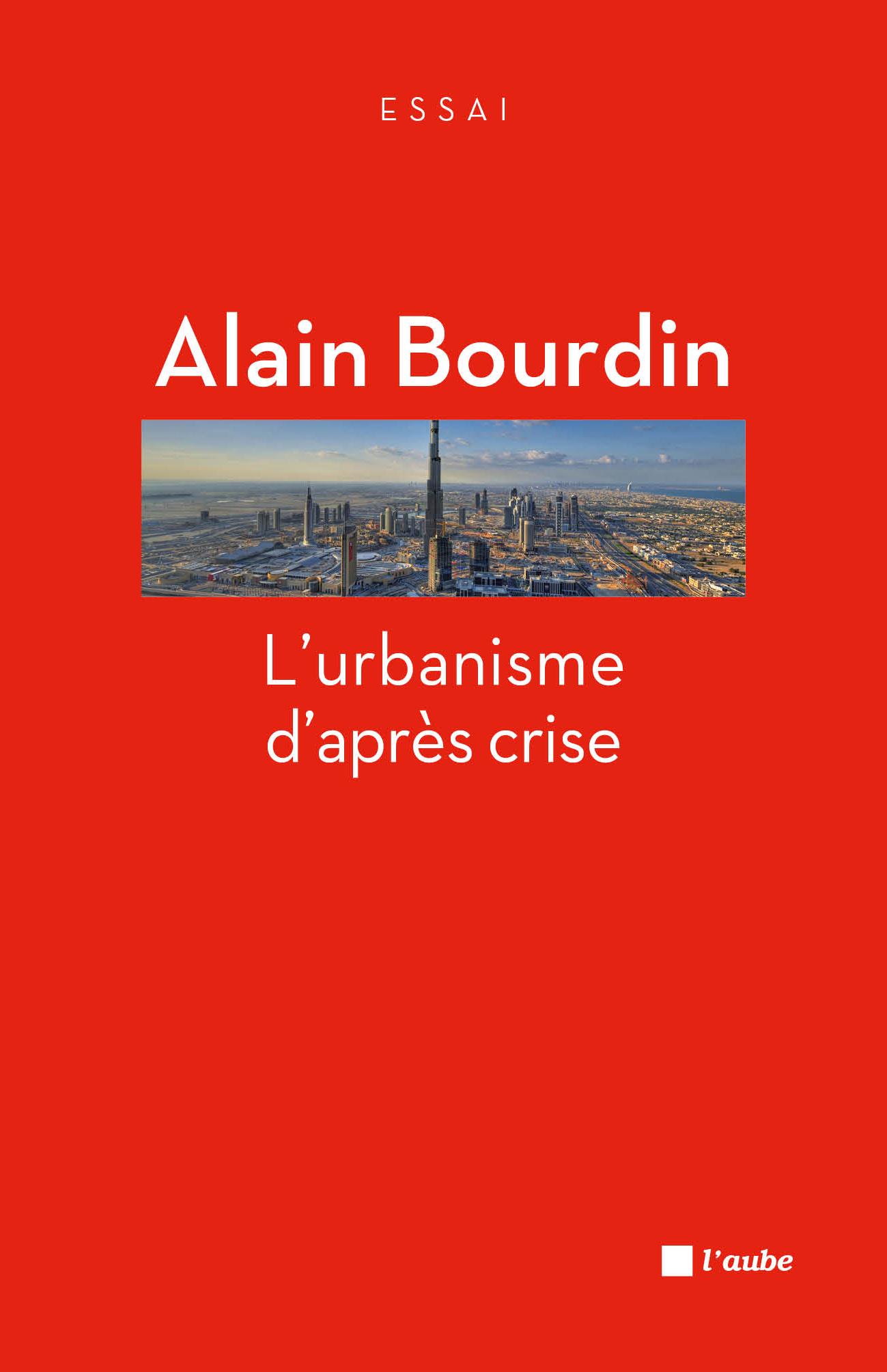 L'urbanisme d'après crise