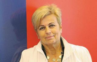 Marie-Louise Gourdon