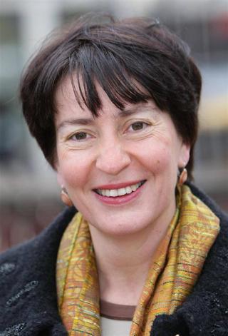 Marietta Karamanli