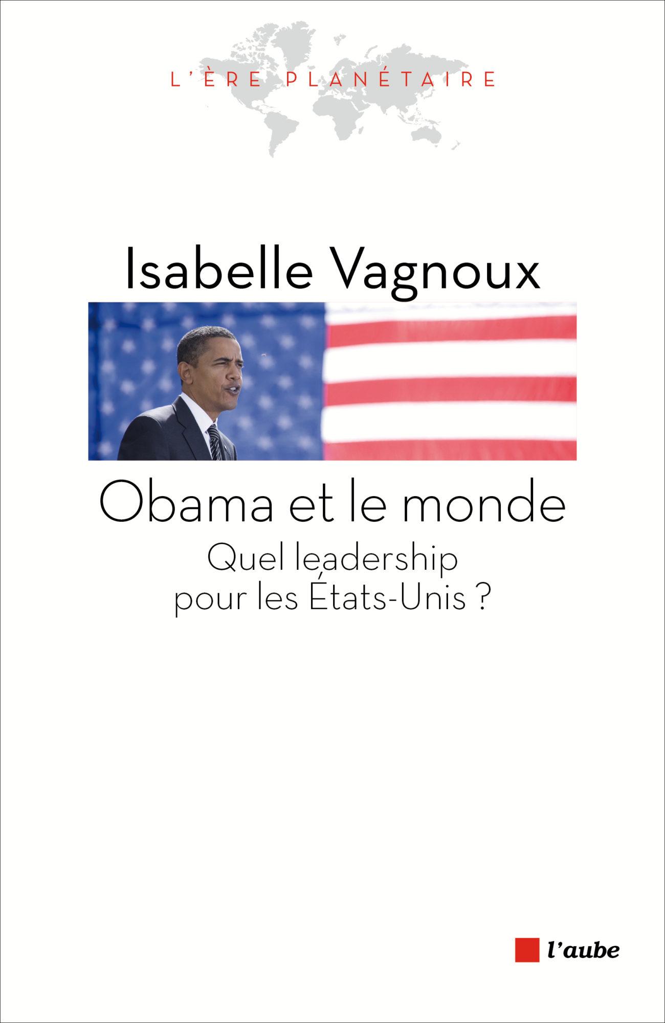 Obama et le monde.