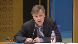 Philippe Subra