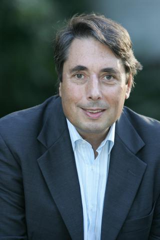 Michel Destot