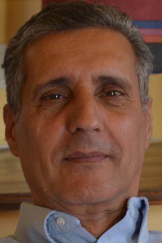 Yassine Essid