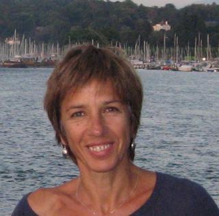 Geneviève Zoïa