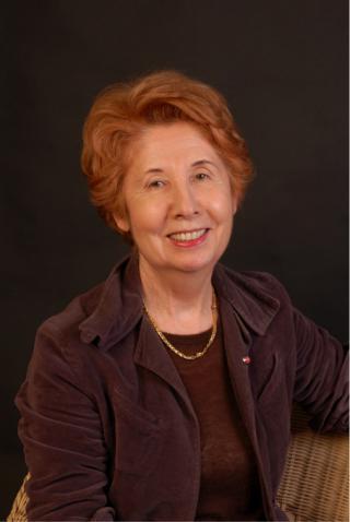 Annie Sugier