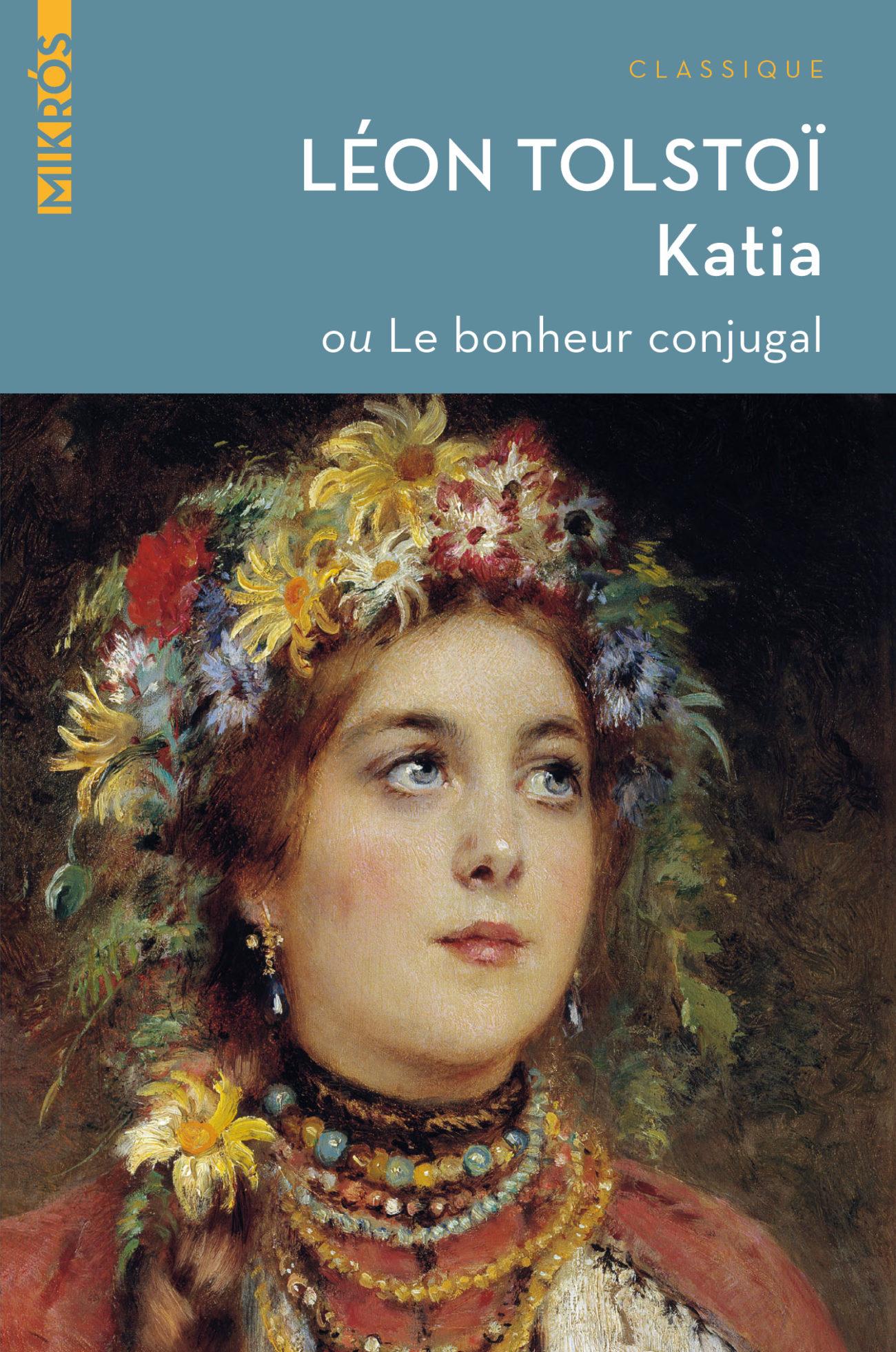 Tolstoi-Katia