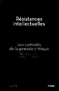 Résistances intellectuelles