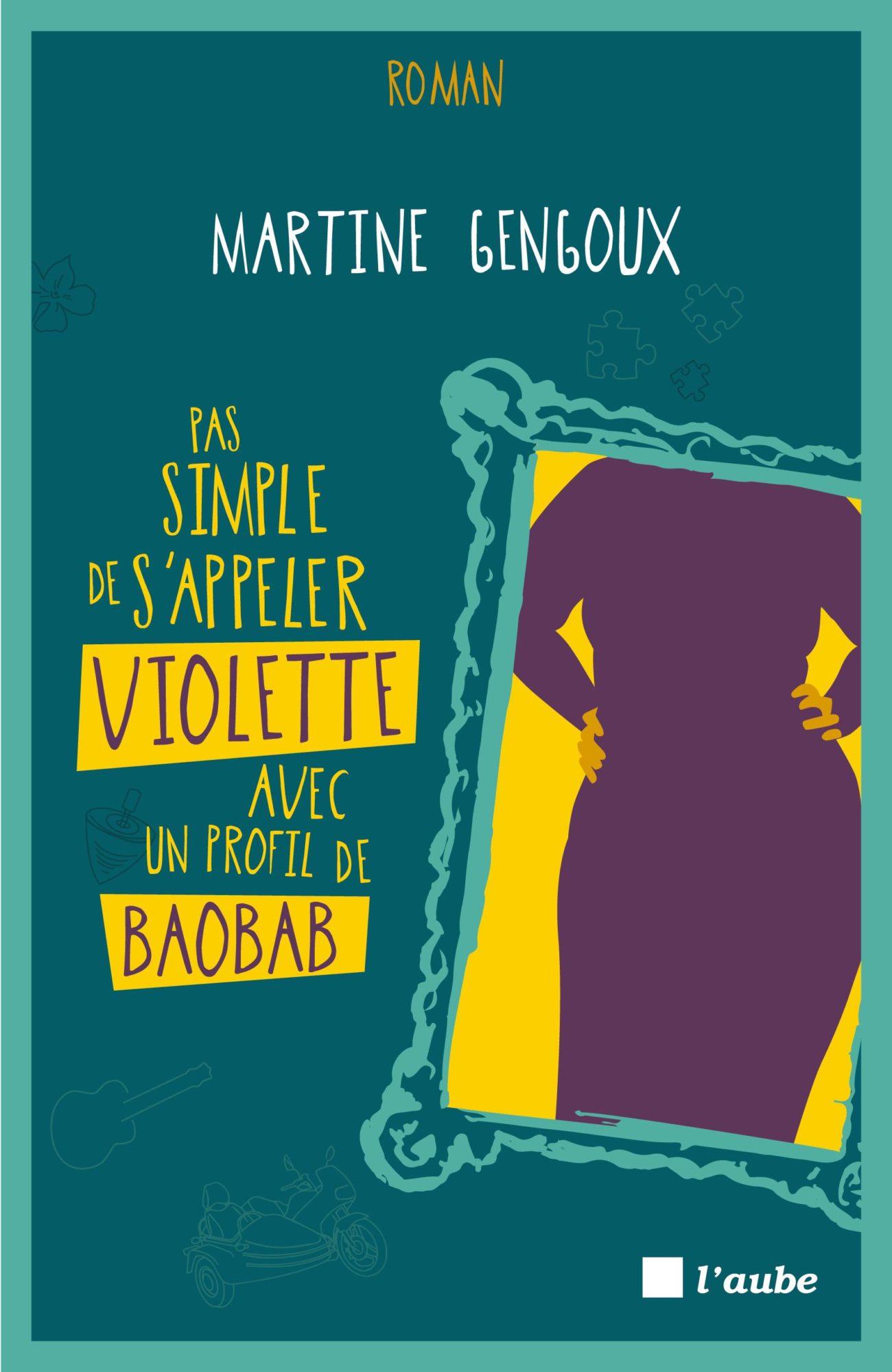 Pas simple de s'appeler Violette avec un profil de Baobab
