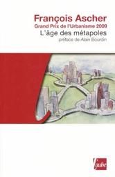 L'Âge des métapoles