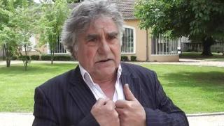 André Micoud