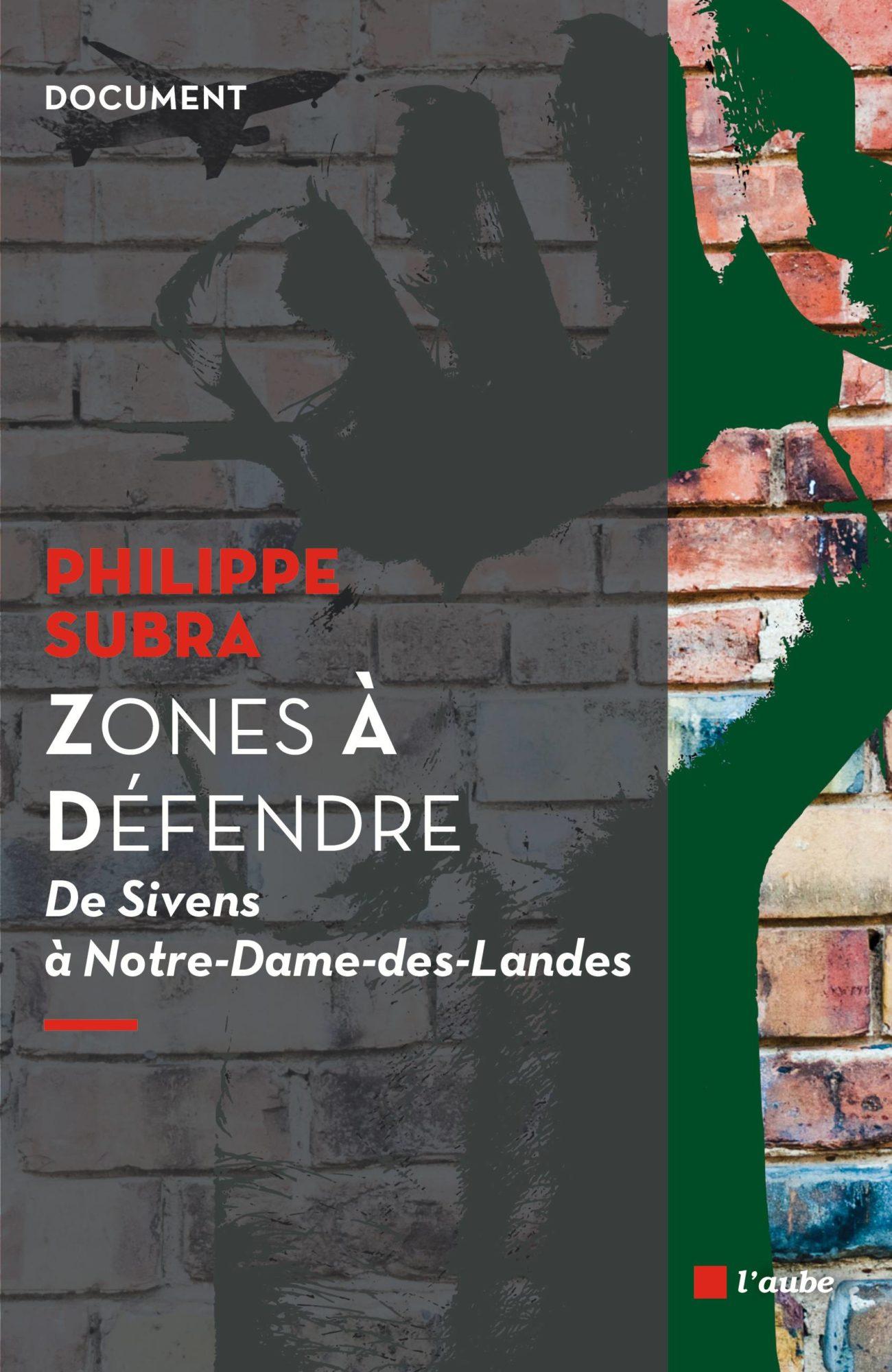 Zones À Défendre