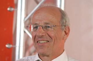 Bernard Soulage