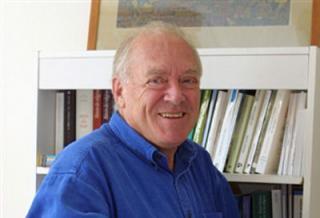 Bruno Étienne
