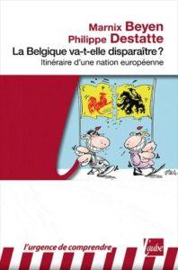 La Belgique va-t-elle disparaître ?