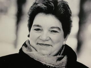 Monique Durand