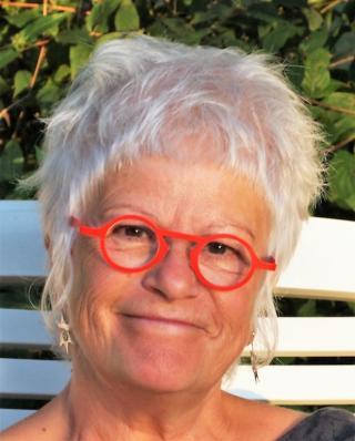 Martine Gengoux