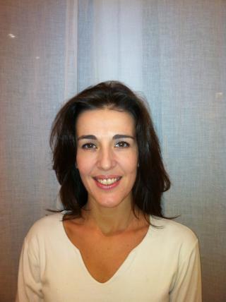 Irène Salenson
