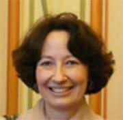 Isabelle Vagnoux