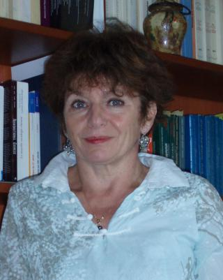 Laurence Roulleau-Berger