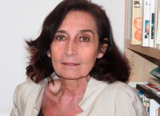 Mariette Sineau