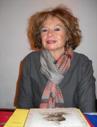 Masse Danièle