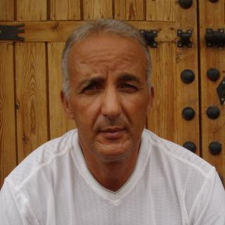Mohamed Nedali