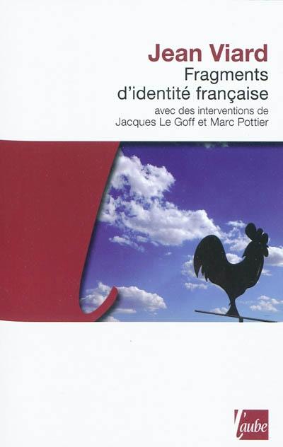 Fragments d'identité française